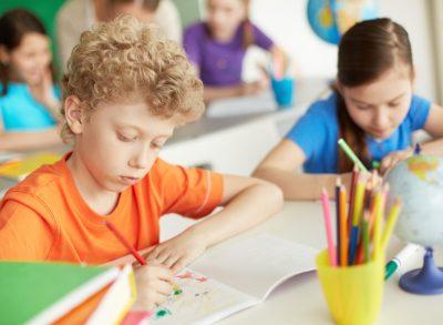 Phát triển kỹ năng tư duy cho trẻ thông qua toán học
