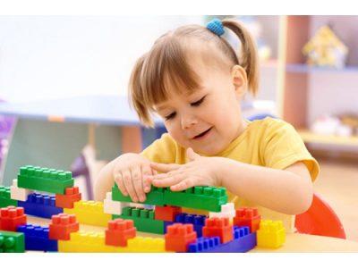 Rèn luyện khả năng tư duy hình tượng và trừu tượng cho trẻ từ 4-6 tuổi