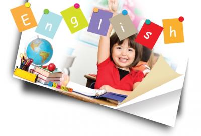 Một vài bí quyết để giúp trẻ em học tiếng anh hiệu quả